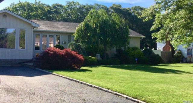 6 Denise Dr, N. Babylon, NY 11703 (MLS #3012221) :: Netter Real Estate