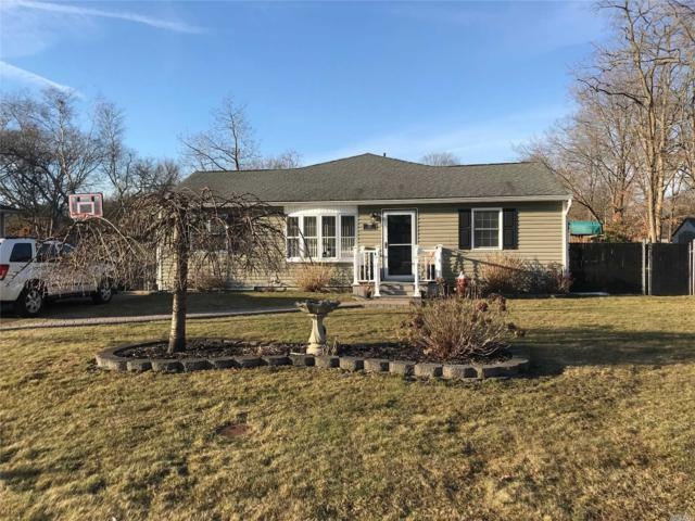 247 Woodmere St, Islip Terrace, NY 11752 (MLS #3012238) :: Netter Real Estate