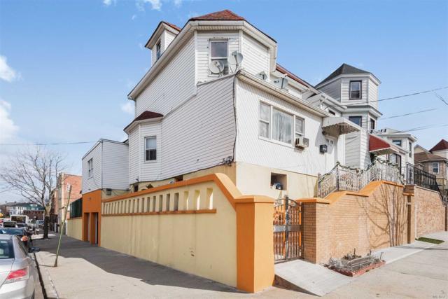 105-01 32 Ave, E. Elmhurst, NY 11369 (MLS #3012293) :: Netter Real Estate