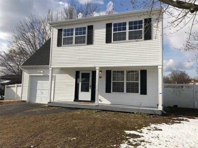 36 Walnut St, Central Islip, NY 11722 (MLS #3012336) :: Netter Real Estate