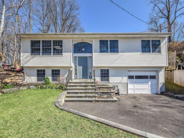 42 Harbor Rd, Port Washington, NY 11050 (MLS #3012620) :: The Lenard Team