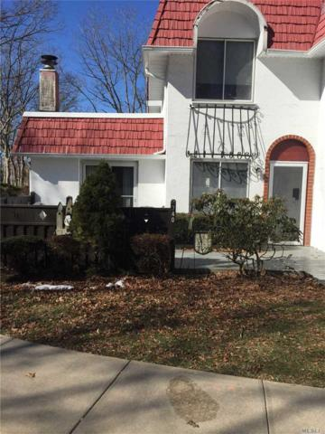 740 Blue Ridge Dr, Medford, NY 11763 (MLS #3012733) :: Netter Real Estate
