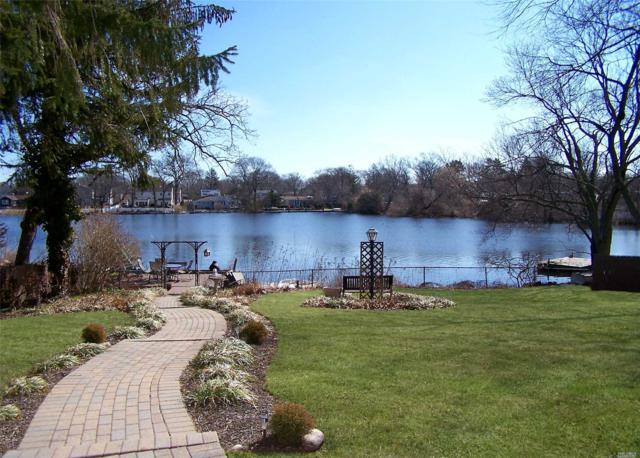 67 Deer Lake Dr, N. Babylon, NY 11703 (MLS #3012877) :: Netter Real Estate