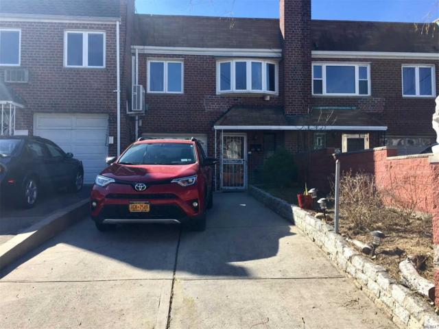 65-58 Maurice Ave, Woodside, NY 11377 (MLS #3012968) :: The Kalyan Team