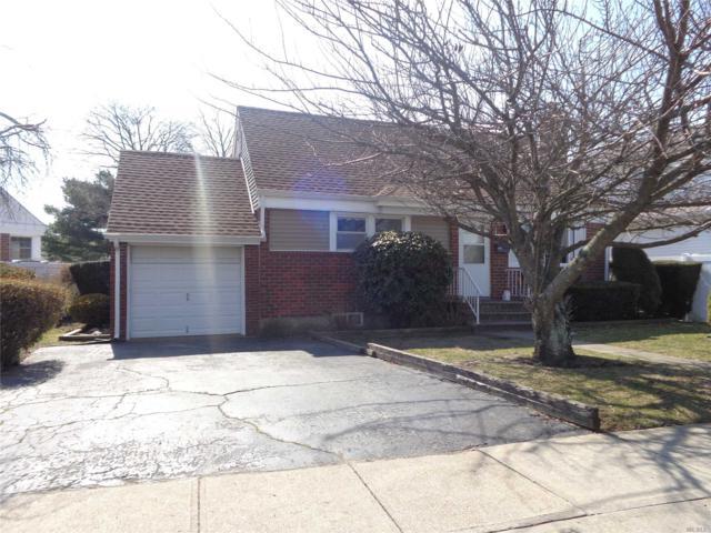 1684 Little Neck Ave, N. Bellmore, NY 11710 (MLS #3012978) :: The Lenard Team