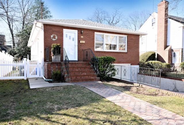 872 Newton Ave, Baldwin, NY 11510 (MLS #3012991) :: The Lenard Team