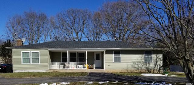283 Woodhull Ave, Pt.Jefferson Sta, NY 11776 (MLS #3012996) :: The Lenard Team