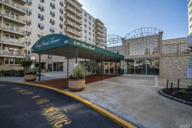 450 Shore Rd 4K, Long Beach, NY 11561 (MLS #3013027) :: Shares of New York