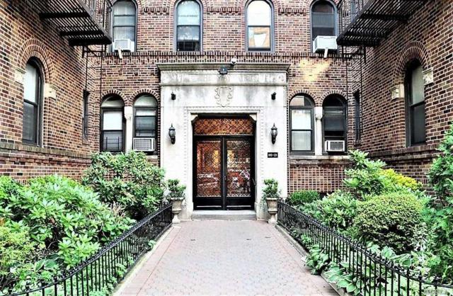 110-21 73 Rd 2F, Forest Hills, NY 11375 (MLS #3013064) :: Netter Real Estate