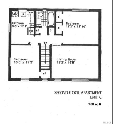 76-06B 249th St, Glen Oaks, NY 11004 (MLS #3013118) :: Netter Real Estate