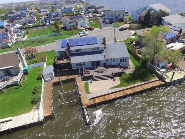 Babylon, NY 11702 :: Netter Real Estate