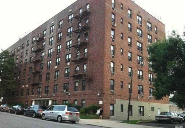 152-72 Melbourne Ave 5N, Flushing, NY 11367 (MLS #3013335) :: The Lenard Team