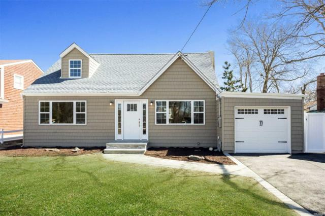 25 Mayhew Ave, Babylon, NY 11702 (MLS #3013355) :: Netter Real Estate