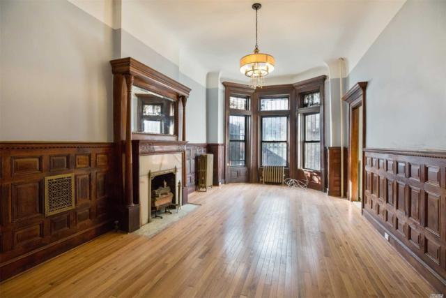 1154 Dean St, Brooklyn, NY 11216 (MLS #3013365) :: Netter Real Estate