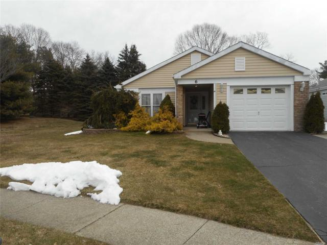 6 Coventry Ct, Ridge, NY 11961 (MLS #3013498) :: Netter Real Estate