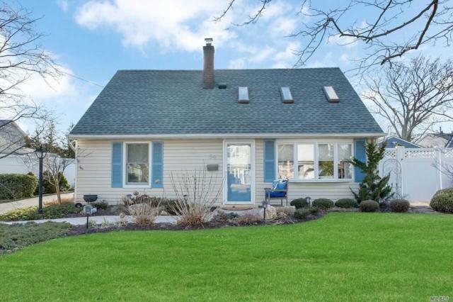 34 Mortimer Ave, Babylon, NY 11702 (MLS #3013513) :: Netter Real Estate