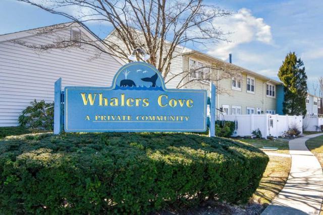 116 Whalers Cove, Babylon, NY 11702 (MLS #3013556) :: Netter Real Estate