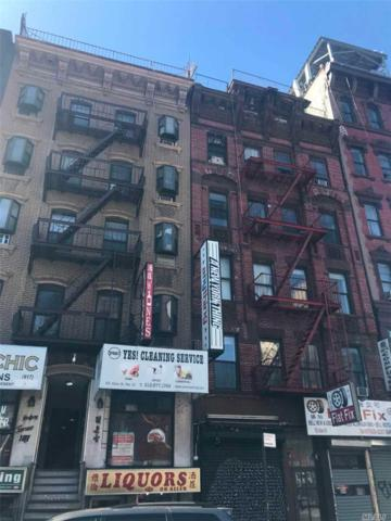 101 Allen St 4C, Out Of Area Town, NY 10002 (MLS #3013576) :: Netter Real Estate