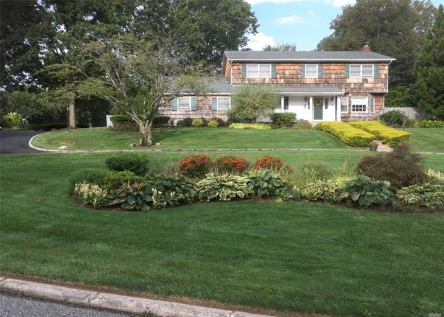 30 View Rd, Setauket, NY 11733 (MLS #3013598) :: The Lenard Team