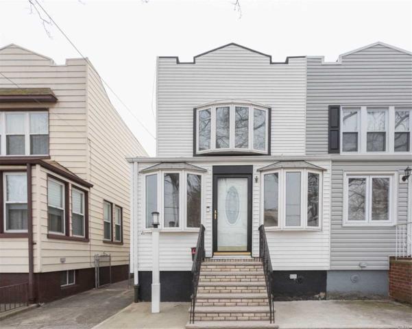 79-50 77th Ave, Glendale, NY 11385 (MLS #3013759) :: Netter Real Estate
