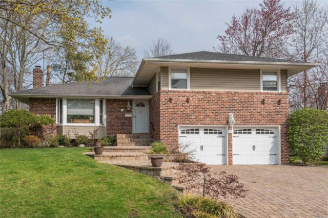 16 Hedgerow Ln, Jericho, NY 11753 (MLS #3013762) :: Netter Real Estate