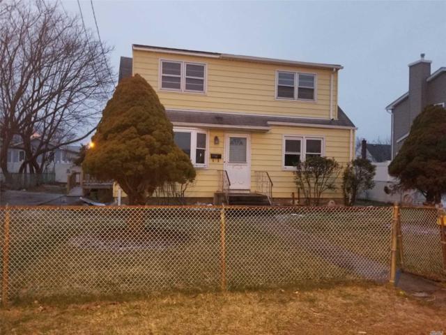 259 35th St, Lindenhurst, NY 11757 (MLS #3013776) :: Netter Real Estate
