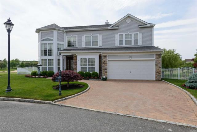 4 Willow Creek Ct, Mt. Sinai, NY 11766 (MLS #3013780) :: Platinum Properties of Long Island