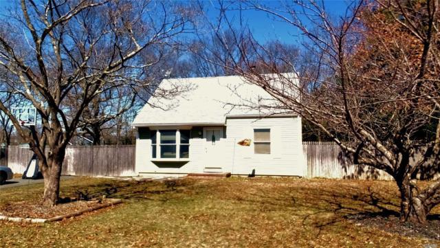 165 Robinson Ave, Medford, NY 11763 (MLS #3013782) :: Platinum Properties of Long Island