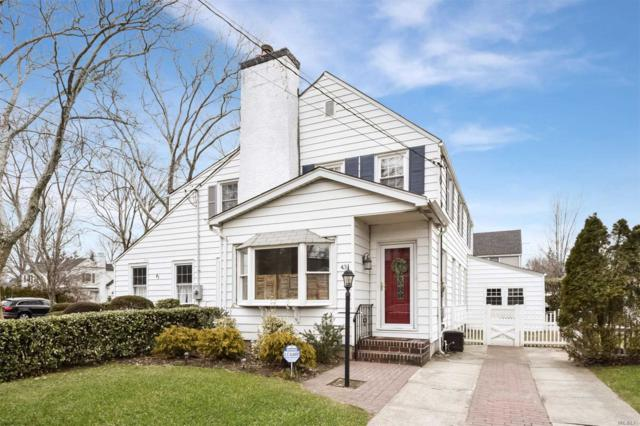 43 Chester Ave, Stewart Manor, NY 11530 (MLS #3013991) :: The Kalyan Team