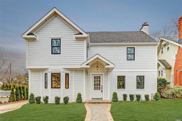 143 Kensington Rd, Garden City, NY 11530 (MLS #3014073) :: Netter Real Estate
