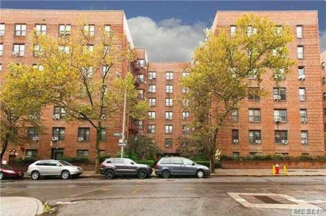 84-25 Elmhurst Ave 2I, Elmhurst, NY 11373 (MLS #3014249) :: Netter Real Estate