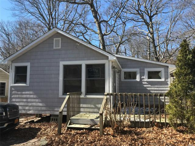 9 Whalers Path, Baiting Hollow, NY 11933 (MLS #3014664) :: The Lenard Team