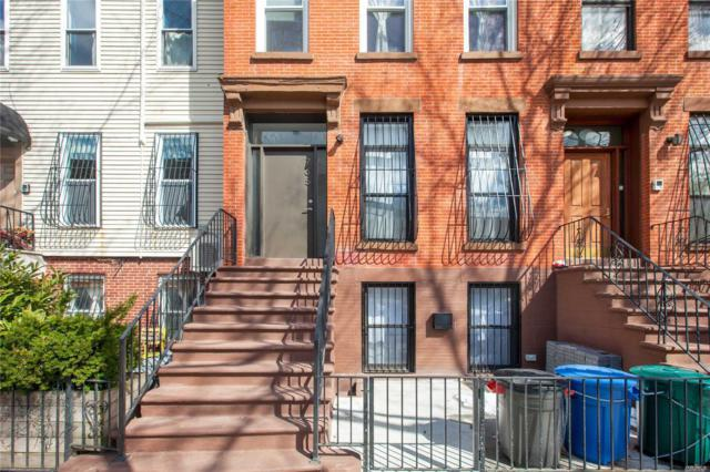 765 Marcy Ave, Brooklyn, NY 11216 (MLS #3015170) :: Netter Real Estate