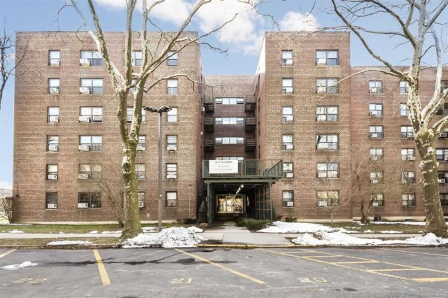 212-12 73rd Ave 3B, Bayside, NY 11364 (MLS #3015426) :: Shares of New York