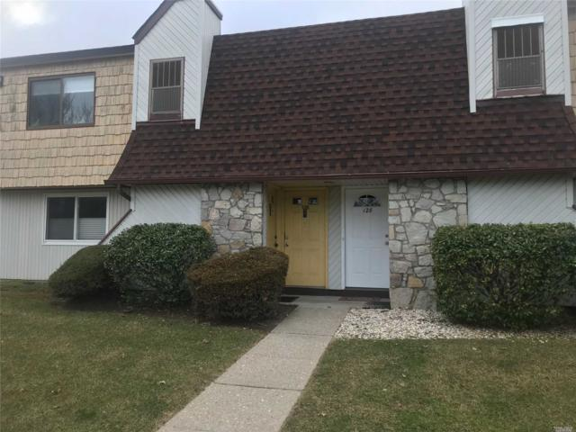 126 S Pointe Cir #126, Coram, NY 11727 (MLS #3015613) :: Netter Real Estate