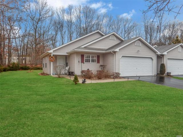 14 Greenbriar Ct, Middle Island, NY 11953 (MLS #3015722) :: Netter Real Estate