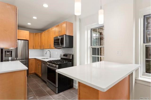 55-03 31st Ave 1J, Woodside, NY 11377 (MLS #3016117) :: Netter Real Estate