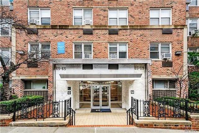 6565 Wetherole St 2D, Rego Park, NY 11374 (MLS #3016493) :: Netter Real Estate