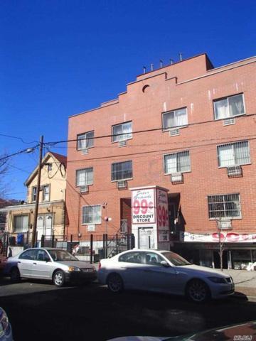 100-05 37th Ave 2B, Corona, NY 11368 (MLS #3016777) :: The Lenard Team