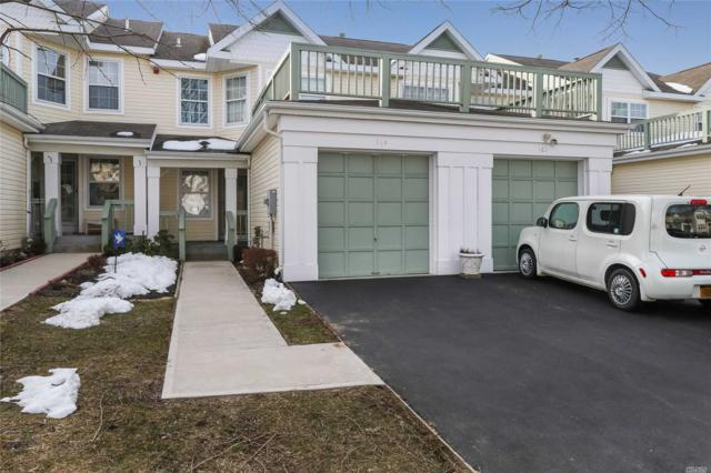 163 Captains Way, Pt.Jefferson Sta, NY 11776 (MLS #3016969) :: Netter Real Estate