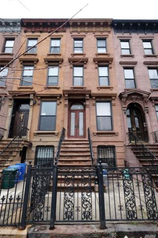 231 A Madison St, Brooklyn, NY 11216 (MLS #3016998) :: Netter Real Estate
