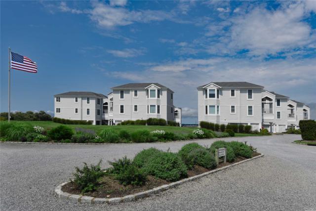 580 Dune Rd #7, Westhampton, NY 11977 (MLS #3017555) :: Netter Real Estate
