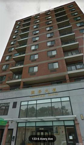 132-26 Avery Ave 6C, Flushing, NY 11355 (MLS #3017653) :: The Lenard Team