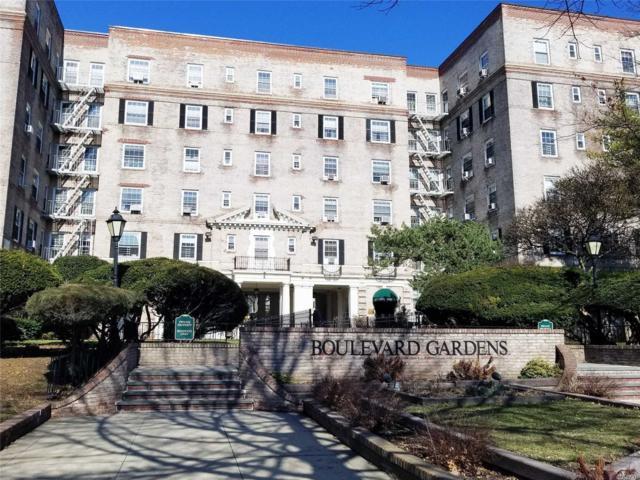 55-25 31st Ave, Woodside, NY 11377 (MLS #3017764) :: Netter Real Estate