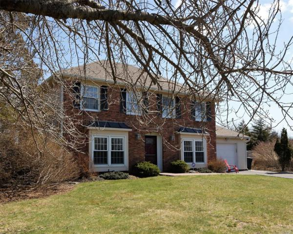 31 Magnet St, Stony Brook, NY 11790 (MLS #3017771) :: Netter Real Estate