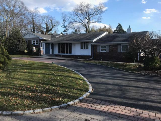 6 Beverly Rd, Oakdale, NY 11769 (MLS #3017789) :: Keller Williams Points North