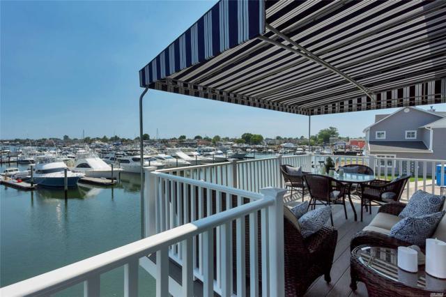 50 Ocean Watch Ct #50, Freeport, NY 11520 (MLS #3017941) :: Keller Williams Points North