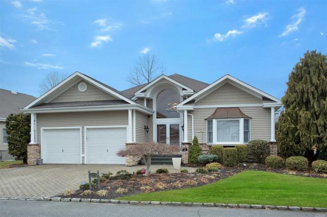 18 Redan Dr, Smithtown, NY 11787 (MLS #3017993) :: Netter Real Estate
