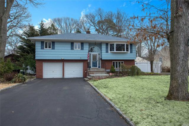 69 Horton St, West Islip, NY 11795 (MLS #3018031) :: Netter Real Estate