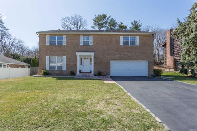 22 S Oak Point Dr, Bayville, NY 11709 (MLS #3018579) :: Netter Real Estate